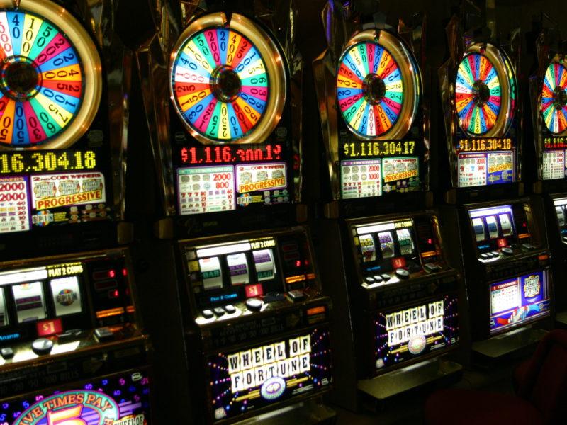 Úvaha Oplošném Zákazu Hazardu VKrnově