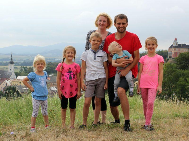 Zuzana Matelová : Mám Doma Pět Důvodů Proč Chci Měnit Naše Město (rozhovor)