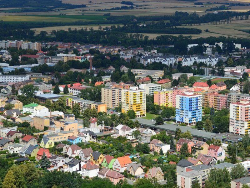 Jak Zlepšit Kvalitu Bydlení Obyvatelům Krnovských Sídlišť