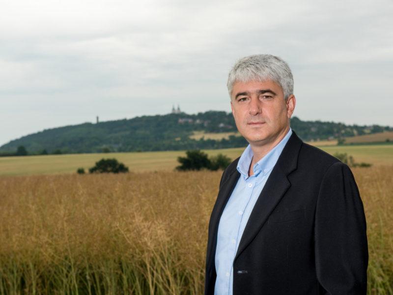 Pavel Moravec: Obezpečnost Krnova Se Starám Už 26 Let